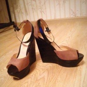 Туфли на р.38