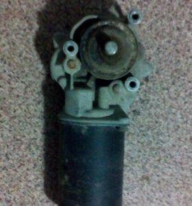 Моторчик стеклоочистителя ниссан примера р12