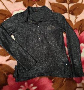 Блузка. 10-12лет