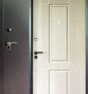 Входные двери т42 термо
