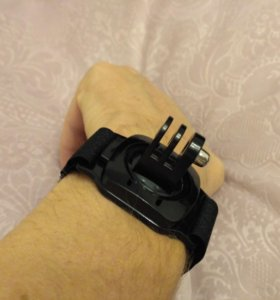 Крепление на руку для  GoPro