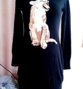 Платье новое 42-46