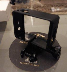 Рамка для GoPro 4