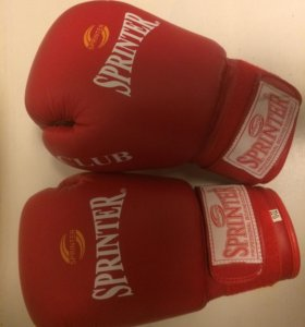 "Боксерские перчатки ""Sprinter"""