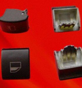 Кнопки стеклоподъёмников BMW E46,E60,X3,X5
