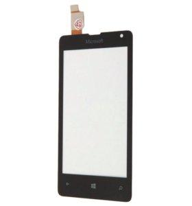 Тачскрин Microsoft Windows phone Lumia 435