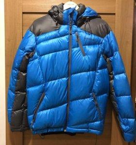Куртка на подростка пуховик