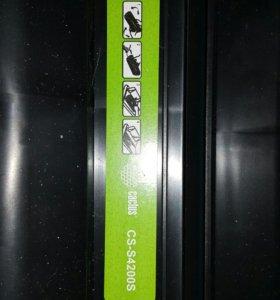 Картридж для лазерного принтера samsung .