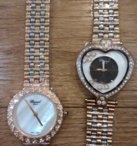 Женские часы,