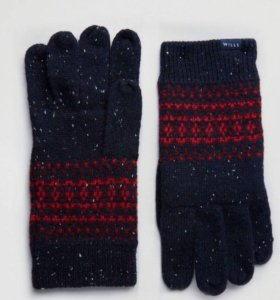 Jack wills шерстяные перчатки