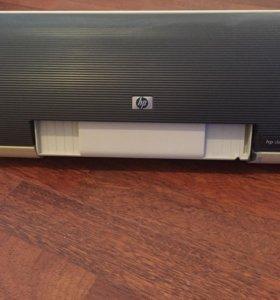 🖨Принтер HP Deskjet 3420