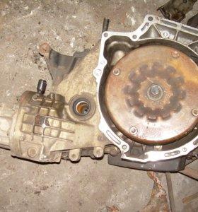АКПП Mitsubishi Colt кольт