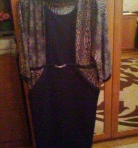 Платье 56 размер Киргизия