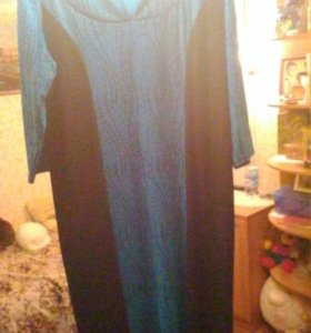 Платье 56 размер