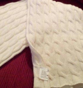 Новый шарф из магазина Стокманн