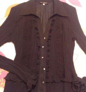 Блуза, размер 46-48