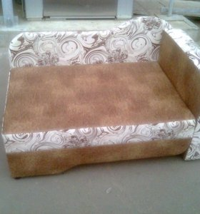 Детский диван антошка 2
