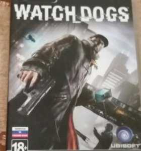 Watch dogs(PK)
