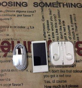 Apple iPod nano 7 (16Gb)