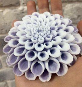 Невероятный цветок