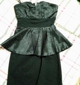 Маленькое черное платье от Fantosh