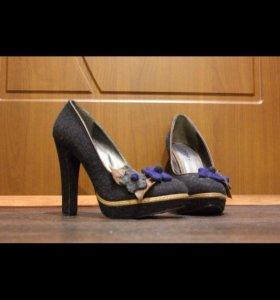 Туфли женские👠