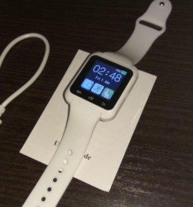 Смарт часы (новые)