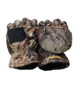 Перчатки (откидные)!