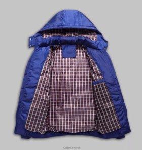 Мужская новая куртка 48-50 размера