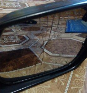 Зеркала мазда 3 bk 2003-2008