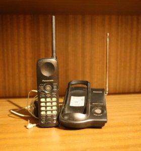 Телефон Panasonic KX-TC2105RU
