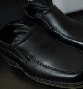 Туфли детские 28