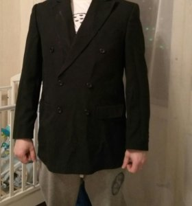 Пиджак мужской 46р