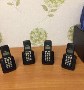 Радиотелефон Gigaset