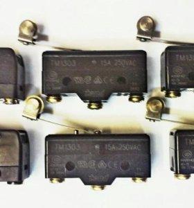 Концевые выключатели ТМ 1303