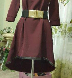 Платье новое 42 р