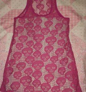 Платье пляжное TEZENIS