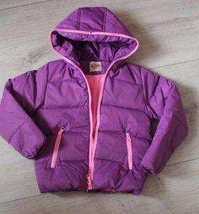 Новая,зимняя куртка Futurino