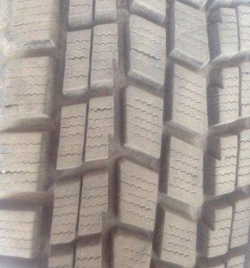 Зимняя шина Bridgestone blizzak ws-50 r15 195/65