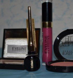 Набор косметики серии Eveline