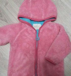 курточка lindex 74