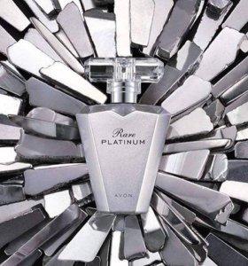 Парфюмерная вода Rare Platinum