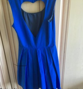 Платье Fiorucci