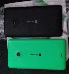 Смартфон Microsoft Nokia Lumia 535