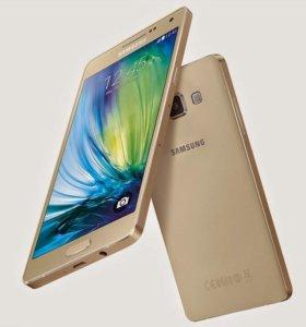 Samsung galaxy a5 duos gold(новый)