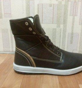 Мужские Ботинки Unionbay