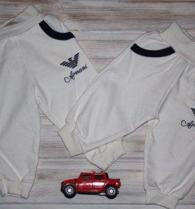 Штанишки для новорождённых