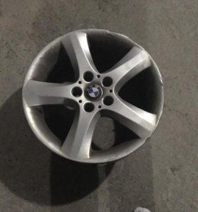 Диски литые R 18 BMW