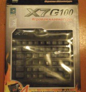 Клавиатура A4Tech G200