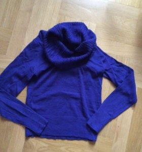 Тёплый свитер S